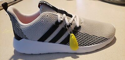 NEW adidas Mens Questar BYD Running Shoe Size 13 ortholite float