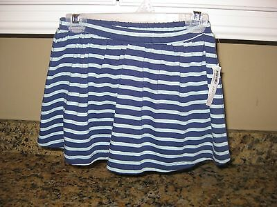 Girls OLD NAVY Blue and Pale Green Skirt Size XS (5)