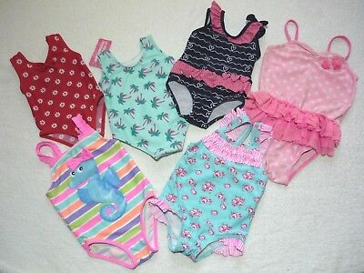 Mini Club Boots Baby Girls Swimsuit Swimming Costume 0 3 Months