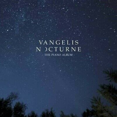 Vangelis - Nocturne [New CD]