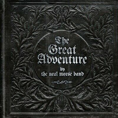 Neal Morse Band - Great Adventure [New CD]