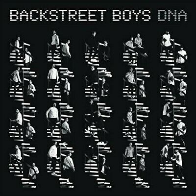 Backstreet Boys - DNA [New CD]