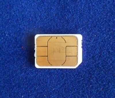 1 Nano SIM Card AT&T T-Mobile Verizon Sprint U.S.Cellular Cricket Metro U.S.A