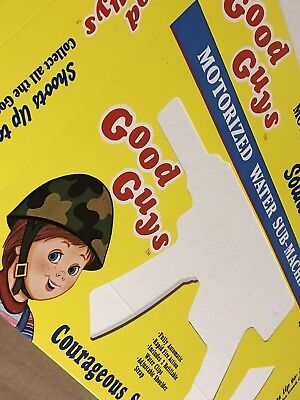 Chucky Movie Prop Child's Play 1988 Screen Used Prop