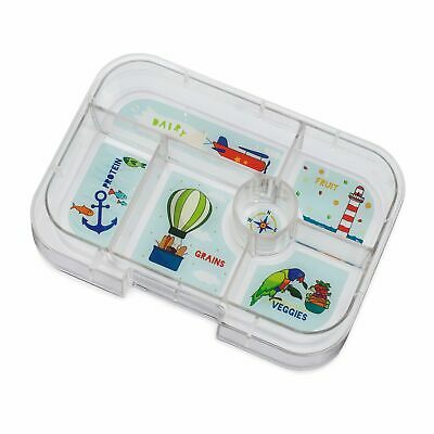 Yumbox Original 6 Compartment Spare/Replacement Tray