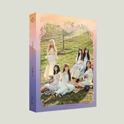 "K-POP GFRIEND 2ND ALBUM ""Time for us"" Official DAYBREAK Ver - 1 Photobook + 1 CD"