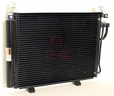 Air Conditioning Condenser Incl. Dryer Hyundai i10 Ia & Pa 1.0 & 1.1 & 1.2