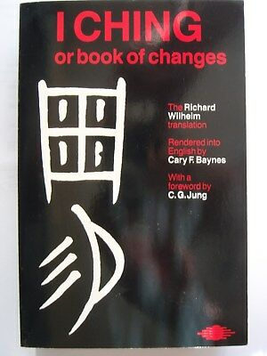 i ching or book of changes arkana