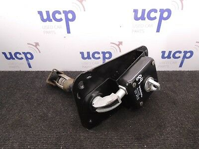 Volvo Xc90 Spare Wheel Lifter Carrier 8624896