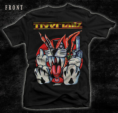 American heavy metal band- T/_shirt-SIZES:S to 6XL RATT