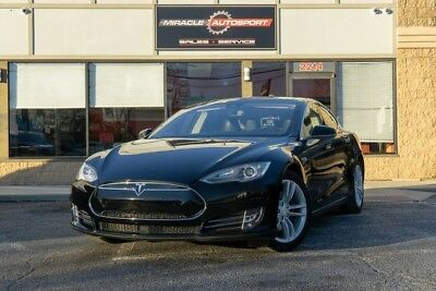 2014 Tesla Model S  50k low mile free shipping warranty clean 1 owner autopilot luxury finance