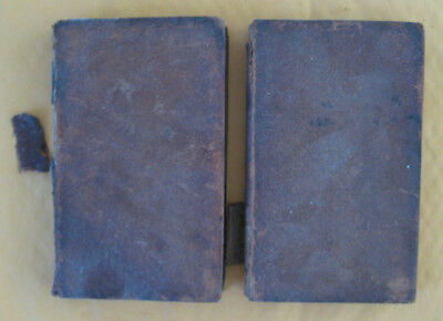 Old Book One in a Thousand, or the Days of Henry Quatre by GPR James 1836 NYC 2v