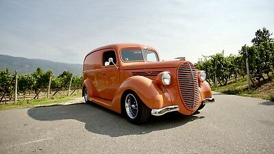 Ford: panel 1938 hot rod 1938 ford panel hot rod
