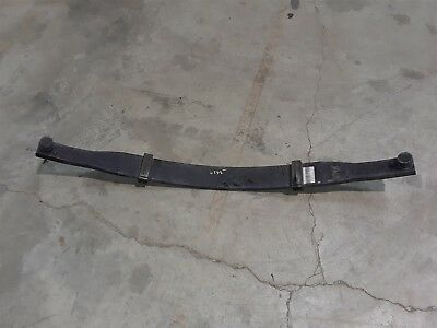 97-04 Corvette C5 Front Mono Leaf Spring With Adjusters 22146483 Aa6385