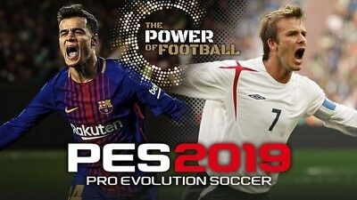 patch pes pro evolution soccer 2019 per pc computer juve real loghi aggiornament