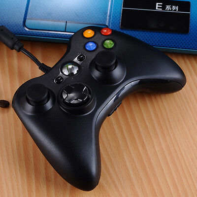 Portable Wireless Bluetooth Gamepad Remote Controller Shell For XBOX 360 Hot TC