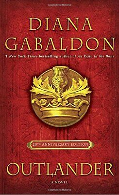 NEW - Outlander, 20th Anniversary Collector's Edition by Gabaldon, Diana