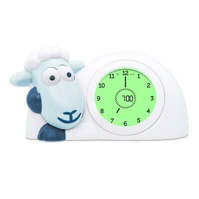 Zazu Sleeptrainer Sam The Lamb (Blue) Free Shipping!