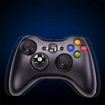 Portable Wireless Gamepad Remote Controller Housing Shell For XBOX 360 LL