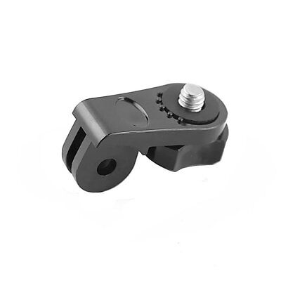 Universal Conversion Adapter Mini Tripod Screw Mount for Gopro JC