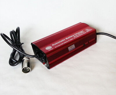 Intelligent Mobility Scooter Battery Charger 24v 7a ( same as 24v 8a)