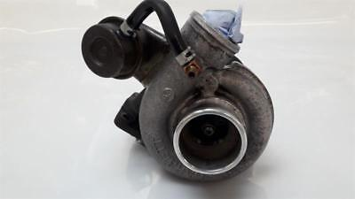 Land Rover Discovery 1989 / 1995 TURBOCHARGER & WARRANTY - 7398261