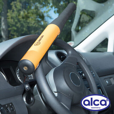 Heavy duty CAR VAN steering wheel lock baseball bat security anti-theft ALCA®