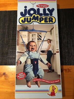 baby jolly jumper