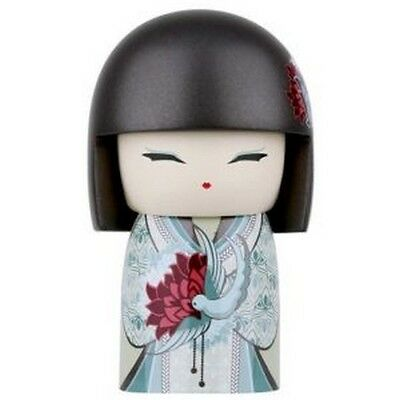 Kimmidoll Mini Doll Azumi - Kindness New 08/2016 Tgkfs096 Mint In Box