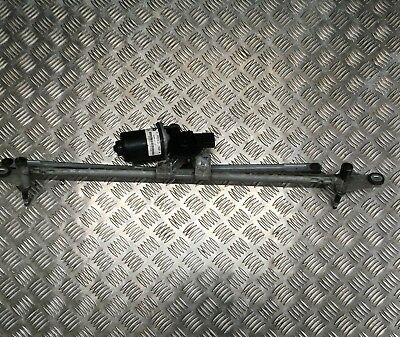 Land Rover Discovery 3 Front Wiper Motor And Linkage Part No. Dlb000141