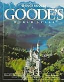 Goode's World Atlas by Rand McNally Staff