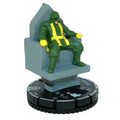 Heroclix Nick Fury Agent of SHIELD rare Imperial Hydra 046