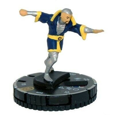 Heroclix Nick Fury Agent of SHIELD super rare Golden Claw 058