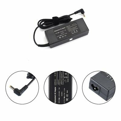 Practical Compatible AC Adapter for Satellite A105 A60 A205 PA3468U-1ACA JH