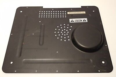 Vestax PDX 2000 Replacement Parts - Bottom Cover - Screen Shield - Nice Part