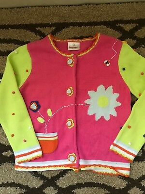 hanna andersson 120 girls gorgeous sweater