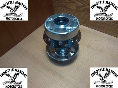 Harley Front Hub for Softail FLST FXST OEM ? 43053-86A ?? 43672-84A ?