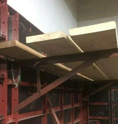 """FLATHEAD 1//2/"""" PLYWOOD 1000 Pieces DRIVE RIVET FOR SYMONS FORMS  REFACE"""
