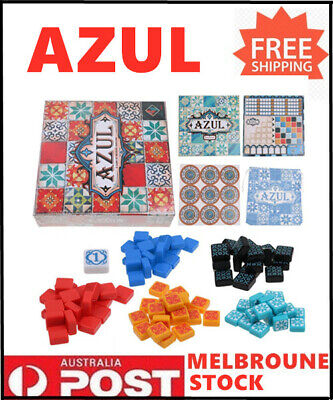 Azul Board Game New Sealed Family Party Toy Xmas Gifts AU STOCK
