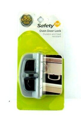 Safety 1st Appliance Oven Decor Door Lock - Durable and heat resistant