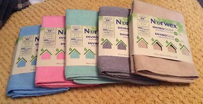 Norwex Envirocloth microfiber cloth for Green Cleaning