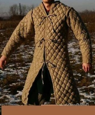 European Gambeson best Color Super Very Nice Classic Reenactment NS703