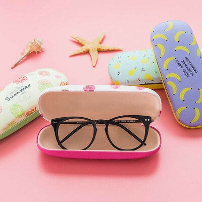 Eye Glasses Case Hard Box Student Sunglasses Holder Protector Container Box