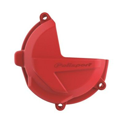 Polisport Cover Side Cash Filter Airbox Red beta RR 300 2013-2018