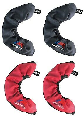 A&R Sports Ice Hockey / Figure Skate PRO STOCK TuffTerrys, Ultimate Blade Covers