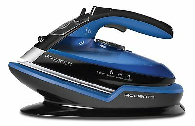 Rowenta Freemove DE5010D1 Iron steam without cable with stroke of steam 4.1oz