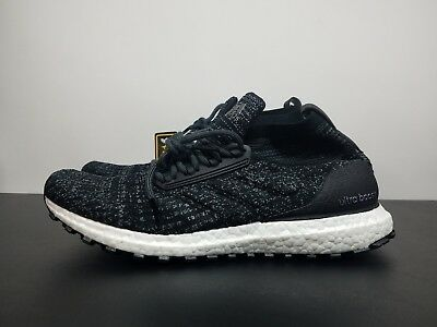 the latest de5d0 21203 NEW ADIDAS ULTRABOOST All Terrain Running Shoes Black White Oreo Multi-Sz  S82036