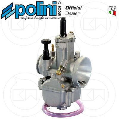 Carburatore D 24 Polini Pwk Racing 2T 4T Benelli 491 50 Rr Racing Sp Sport