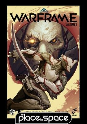Warframe Vol 01 - Softcover