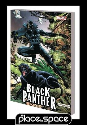 Black Panther Panthers Quest - Softcover